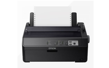 Epson FX-890II Low-TCO Dot Matrix Printer