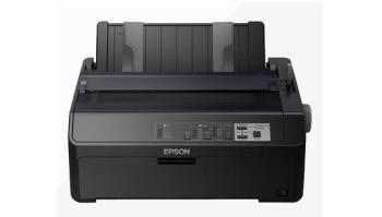 Epson FX-890IIN Dot Matrix Printer