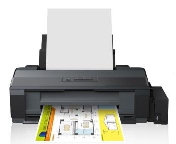 Epson L1300 Inkjet Printer
