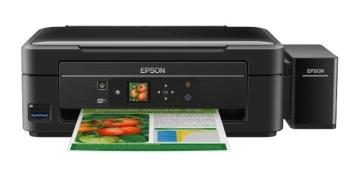 Epson L455 Inkjet Printer