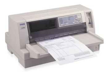 Epson LQ-680 Pro Dot Matrix Printer
