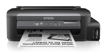 Epson M105 Workforce Inkjet Printer