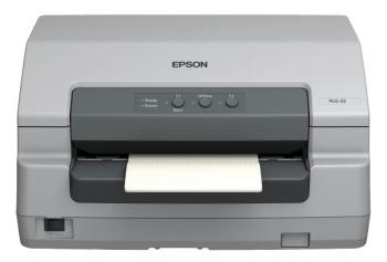 Epson PLQ-22 Dot Matrix Printer