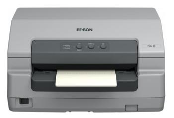 Epson PLQ-30 Fast Quiet Passbook Printer