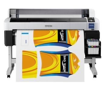 Epson SureColor SC-F6200-NK 44-inch Dye Sub Printer