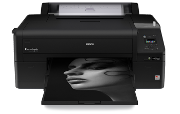 Epson SureColor SC-P5000 Violet Large Format Printer