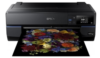 Epson SureColor SC-P800 A2 Desktop Photo Printer