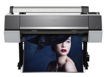 Epson SureColor SC-P8000 STD Proofer and Photo Printer