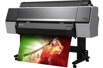 Epson SureColor SC-P9000 STD Spectro Proofer and Photo Printer