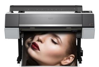 Epson SureColor SC-P9000 STD Proofer and Photo Printer