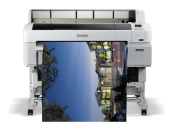 Epson SureColor SC-T5200D Large Format Printer