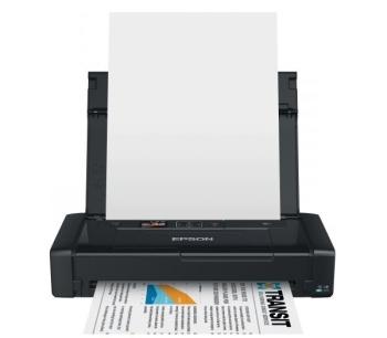 Epson WF-100W Workforce Portable Printer