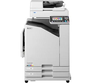 Riso ComColor FW5000 High Volume Inkjet Printer
