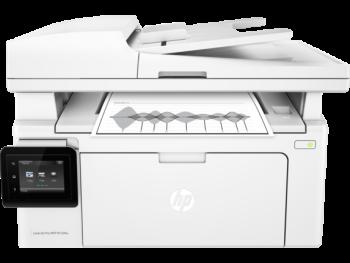 HP M130fw LaserJet Pro MFP  Multifunction Printer