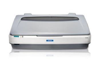 Epson GT-20000N Pro Flatbed Scanner