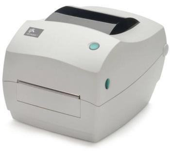 Zebra GC420T Barcode Label Printer
