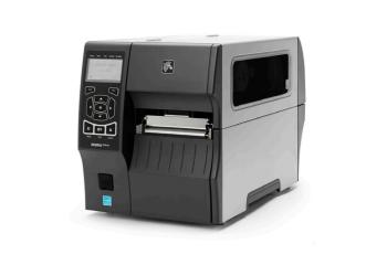 Zebra ZT4108T Label Printer Thermal Transfer