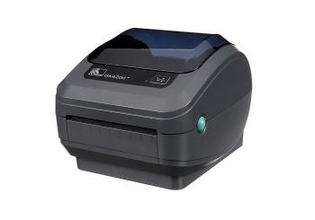 Zebra GK42-202520-000 Barcode Label Printer