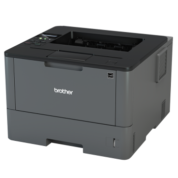 Brother HL-L5200DW Monochrome Business Laser Printer With Duplex Printing