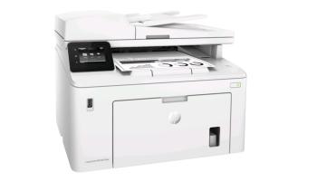 HP M227fdw LaserJet Pro MFP Multifunction Printer