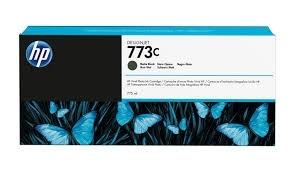 HP 773C 775-ml Matte Black DesignJet Ink Cartridge