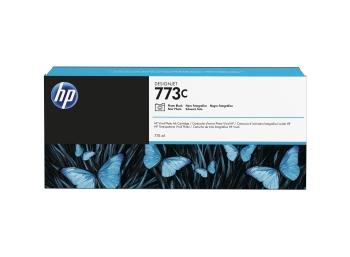 HP 773C 775-ML Photo Black DesignJet Ink Cartridge
