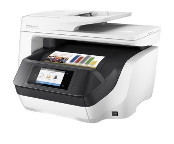 HP 8720 OfficeJet Pro All-in-One Printer