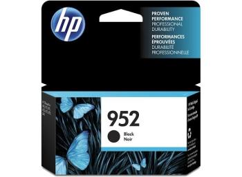 HP 952 F6U15AN Original Ink Cartridge- Black
