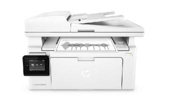 HP M130a LaserJet Pro MFP Printer