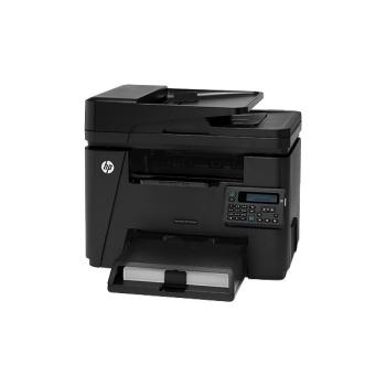 HP M225dw LaserJet Pro MFP Printer