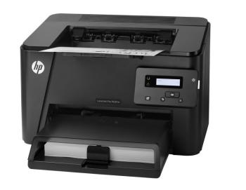 HP M201n LaserJet Pro
