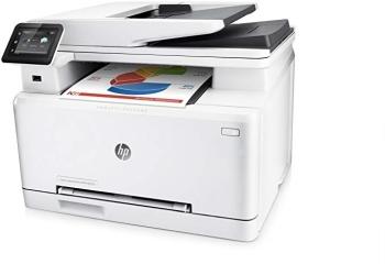 HP M277n Color LaserJet Pro MFP Printer