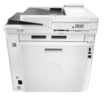 HP M477fdn MFP Color LaserJet Pro Printer