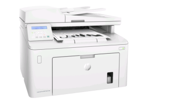 HP M227sdn LaserJet Pro MFP Multifunction Printer