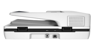 HP SJ 5590 Digital Flatbed Scanner