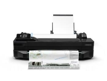 "HP DesignJet T120 24"" Wide Format Printer"