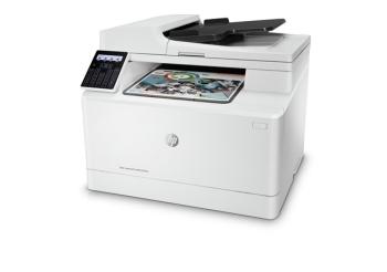 HP M181fw Color LaserJet Pro MFP Printers