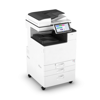 Ricoh IMC5500 Colour Multi-Functional Printer Copier Scanner