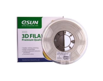 eSun PLA+ 1.75mm Filament- 1 KG Roll (All Colors Available)