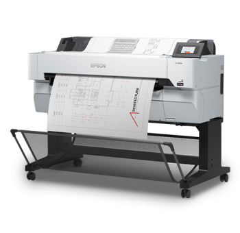 Epson SureColor SC T5400M 240V Large Format Printer