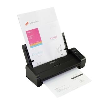 IRIS 459036 IRIScan Pro 5 Invoice Duplex Desktop Scanner