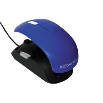 IRIS IRIScan Mouse 2 Portable Scanner