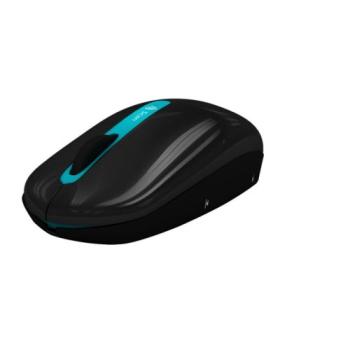 IRIS IRIScan Mouse WIFI Wireless Portable Mobile Scanner