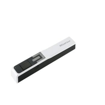 IRIS IRIScan Book 5 Portable Scanner- White