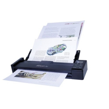 IRIS IRIScan Pro 3 Wi-Fi Portable Scanner