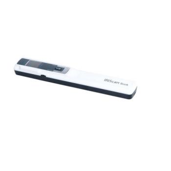 IRIS IRIScan Book 3 Portable Scanner