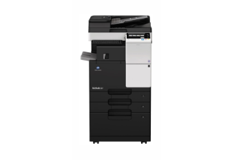Konica Minolta Bizhub 367 Multi-functional Printer