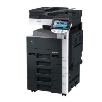 Konica Minolta Bizhub 283 Multi-Function Printer