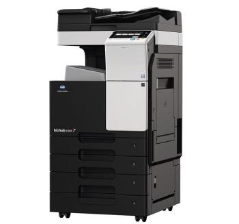 Konica Minolta Bizhub 287 A3 Size Multi-Function Printer