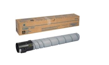 Konica Minolta TN512K (27K) Black Toner